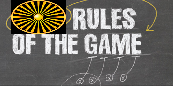 Rulesofthegame