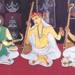 Nilambari's Kutcheri: A Primer on Carnatic Music
