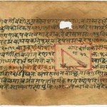 An Indic Perspective to Mathematics — 1