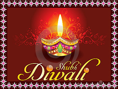 abstract-shubh-diwali-concept-21079795